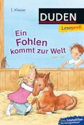 Leseprofi - Ein Fohlen kommt zur Welt, 1. Klasse
