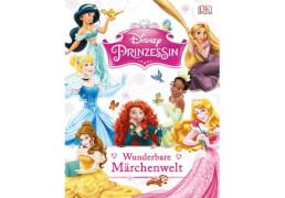 Disney Prinzessin Wunderbare Märchenwelt