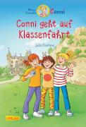 Conni-Erzählbände 3: Conni geht auf Klassenfahrt (farbig illustriert), ab 6 Jahre