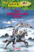 Loewe Das magische Baumhaus - Der geheimnisvolle Ritter, Band 2