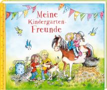 Freundebuch - Meine Kindergarten-Freunde (Ginsbach)