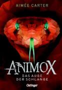 Carter, Animox 2 Schlange