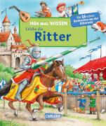 Wissen: Erlebe die Ritter (Hör mal), 32 Seiten, ab 5 Jahre