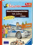 Ravensburger 36525 Neue Erstlesegeschichten für Jungs
