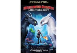 Cowell, Cressida: Drachenzähmen leicht gemacht  Drachenzähmen leicht gemacht (F