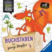 Ravensburger 41611 Buchstaben für junge Hüpfer (LLS) - F20