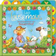 Leo Lausemaus - Minutengeschichten vom Bauernhof