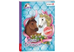 SCHLEICH® Horse Club  Mein Tagebuch
