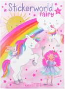 Depesche 10931 Princess Mimi  Fairy Sticker