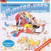 CD Winterkinder