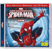 CD Der ultimat.Spider-Man 1