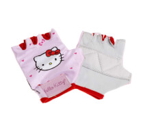 Hello Kitty Handschuh Größe 4
