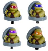 Turtles Fahrradlenkerhupenset