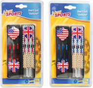 New Sports Dart-Set Deluxe, 22 g