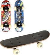 New Sports Mini- Skateboard, ca. 43 x 12 x 9 cm