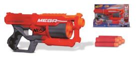 Hasbro A9353EU4 NERF - MEGA CycloneShock, ab 8 Jahren