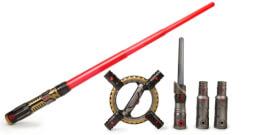 Hasbro B8263EU4 Star Wars Rogue One Wirbel-Action Lichtschwert