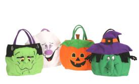 Halloween - Candy Bag 22 cm