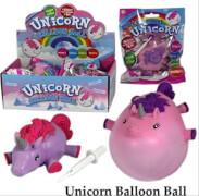 Einhorn Fun Ballon Ball