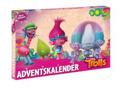 Trolly Adventskalender