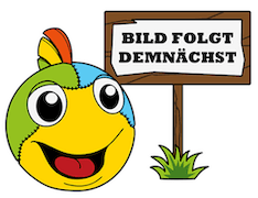 Depesche 8540 Ylvi & the Minimoomis Schlüsselanhänger
