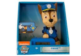 2021302 BulbBotz Paw Patrol Chase Wecker