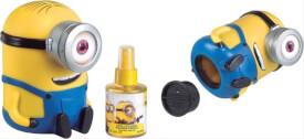 Minions Spray 100 ml in Spardose