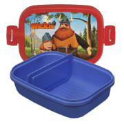 Wickie Lunchbox