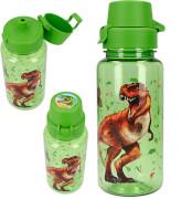 Dino World Trinkflasche